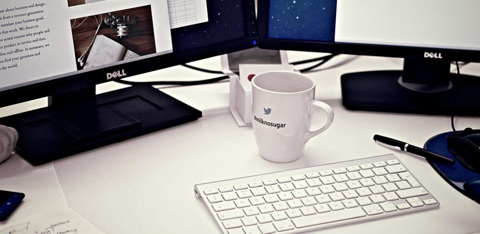 Elaboración de contenidos para web y redes sociales